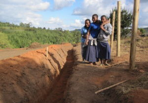 Tanzania,+Permaculture,+Michael+Nickels,+School